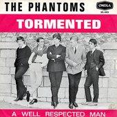The Phantoms Sixties