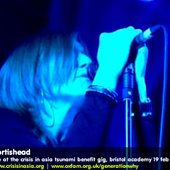 Portishead (2) @ The Bristol Academy, 19 Feb 05