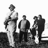 Daddy Mack Blues Band