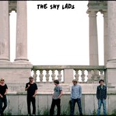 The Shy Lads