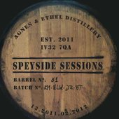 Speyside Sessions