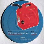 White Lion Soundsystem