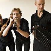 Baraná Trio