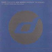 Shazz Featuring Ken Norris