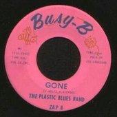 Plastic blues band
