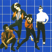 boowy '83
