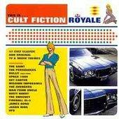 Cult Fiction Royale (disc 2)