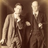 Alexander Zemlinsky (1871-1942) - Arnold Schönberg (1874-1951)
