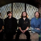 Jay Farrar, Will Johnson, Anders Parker, Yim Yames