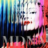 MDNA Smirnoff Nightlife Edition