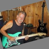 Dave Bell - Blues Guitarist