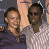Puff Daddy & Faith Evans