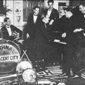 Original Crescent City Jazz Band