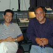 Frederick Golchan & Basil Poledouris