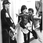 nicky, richey & james