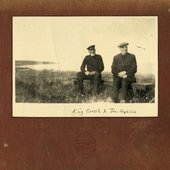 Jon Hopkins; King Creosote