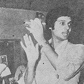 Hemant Bhosle