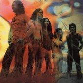 Juan De La Cruz Band - Up In Arms (Booklet)