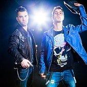 Rob & Nino