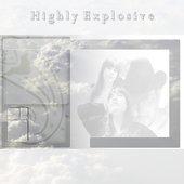 Highly Explosive I - album art