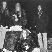 DEMILICH - DEATH METAL (FINLAND) 1992