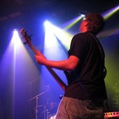 Michael Erickson - Extra - Live