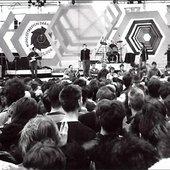 Die Art Pfingsttreffen FDJ 1989 Berlin