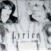 Lyrice