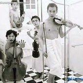 T'ang Quartet