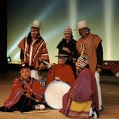 Grupo Aymara