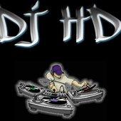 DJ HD