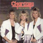 Charizma 80's hard rock (Sweden)