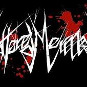 Splattered Mermaids - Logo