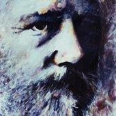 Чайковский (painting by Gerrit Greve)