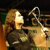 Jan Hanzzz Roubicek Bass Guitar