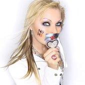 NOH8 Campaign photo