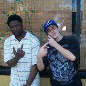 lb & eddie rap life