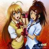 Asano Masumi & Endou Aya