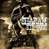 Sharam feat. Kid Cudi