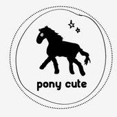 Pony Cute
