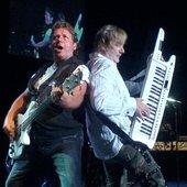 Wetton & Downes live 2008