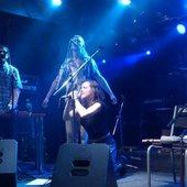 Орландина, Питер, 23.02.2009