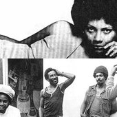 Susan Cadogan & The Upsetters