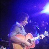 Rob at Camden Barfly- September 2009 :)