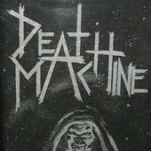 Death Machine 1st demo tape