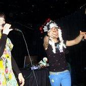 tatanka dance jena