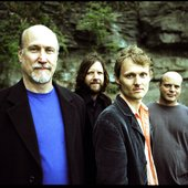 Medeski, Scofield, Martin, & Wood