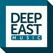 Deep East Music Logo