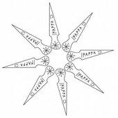 Inanna (Sweden) - logo