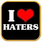 Audio Hater